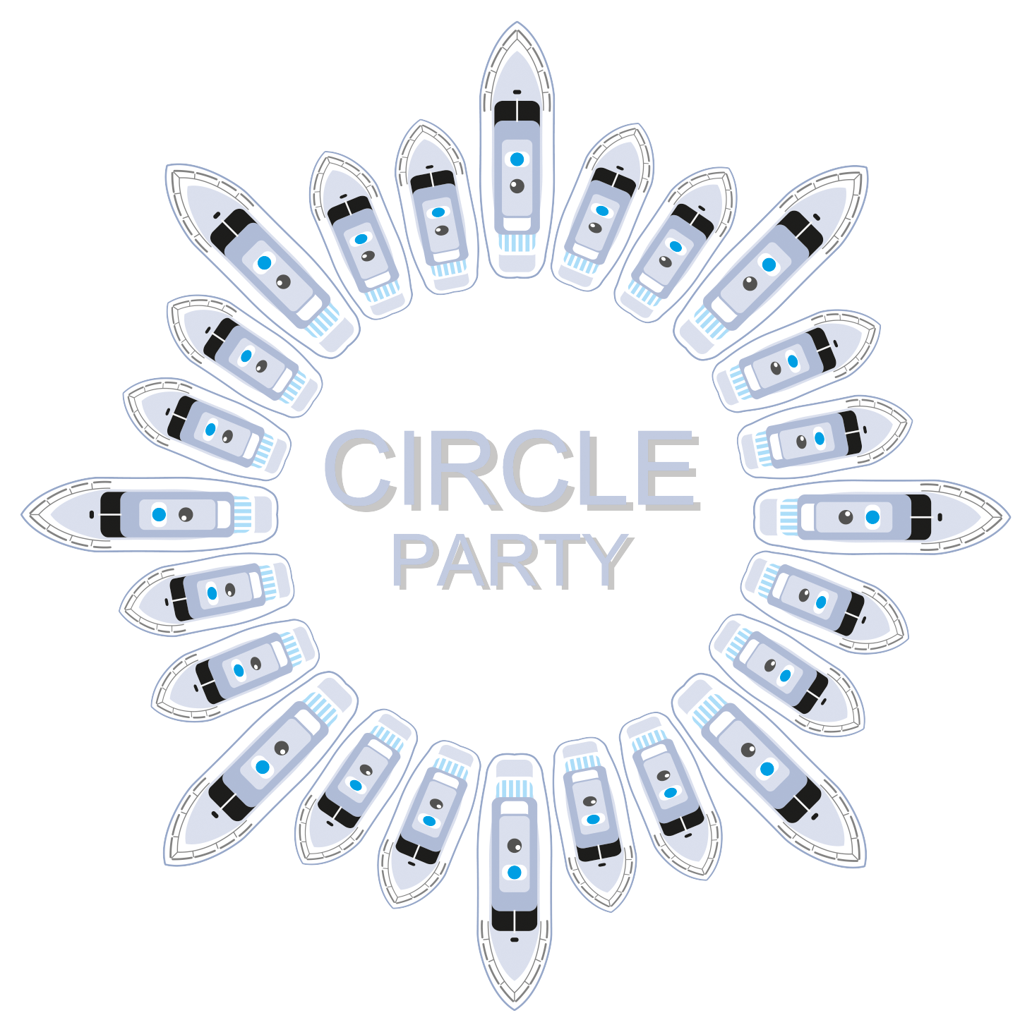 The Circle Party